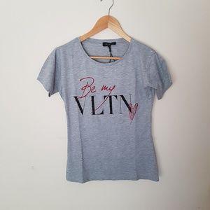 valentino tshirt..